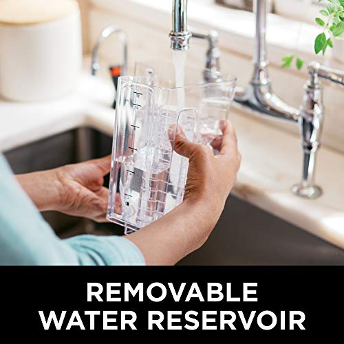 Removable Water Reservoir