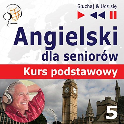 Angielski dla seniorów Kurs podstawowy 5 - W podrózy Titelbild