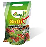 Solfi K - Sulfato de potasio con sal de magnesio, 2kg