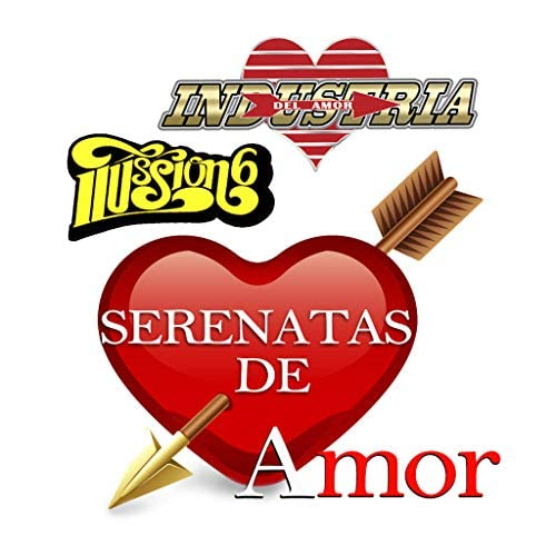 Industria Del Amor & Ilussion 6