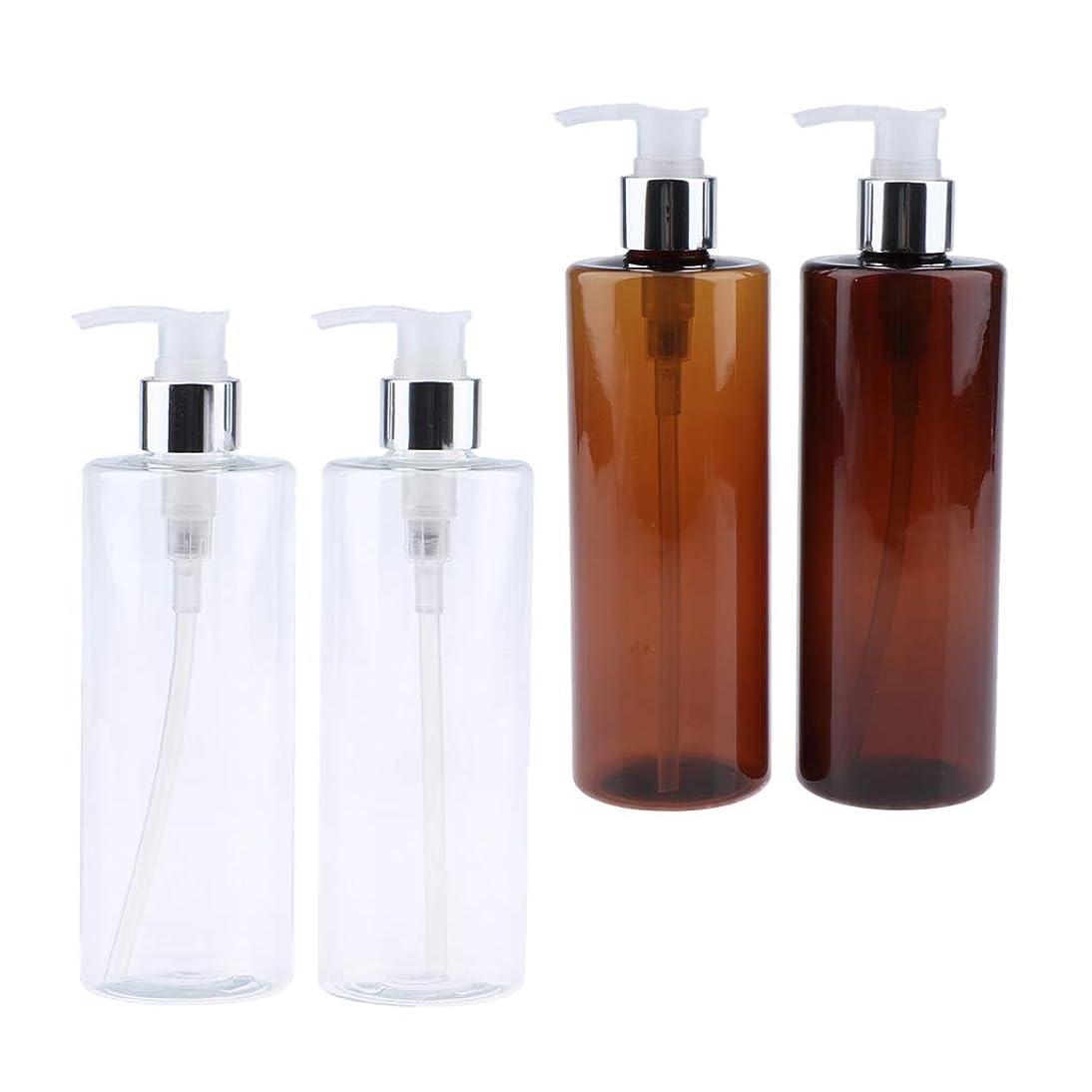 先見の明ながら宙返りボトル 容器 化粧水 350ml 詰替え容器 液体 シャンプー 洗剤用容器 浴室 バス 洗面所