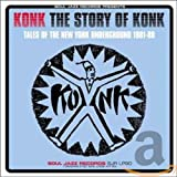 Sound of Konk
