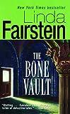 The Bone Vault: A Novel (Alex Cooper Book 5)