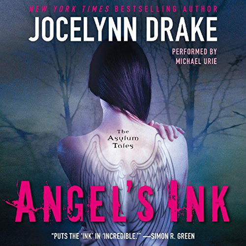 Angel's Ink cover art