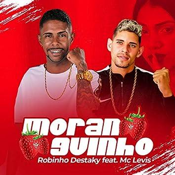 Moranguinho (feat. Mc Levis)