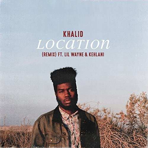 Khalid feat. Lil Wayne & Kehlani