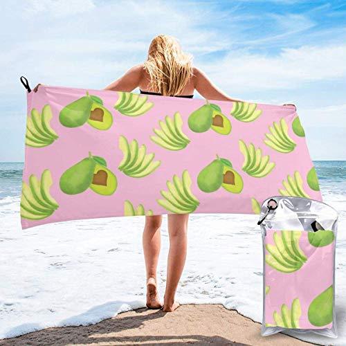 DFGHG Hogar y Cocina Baño Textiles de baño Toallas Toallas de Playa Quick Dry Beach Towel Abstract Geometric Polygonal Backgroun Microfiber-Sand Free-Lightweight Thin Bath Towels-31.5'x63'