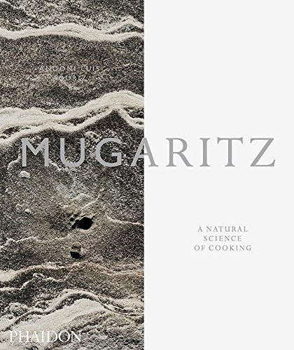 Mugaritz: A Natural Science of Cooking (FOOD-COOK)