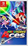 Mario Tennis Aces - Nintendo Switch [Digital Code]