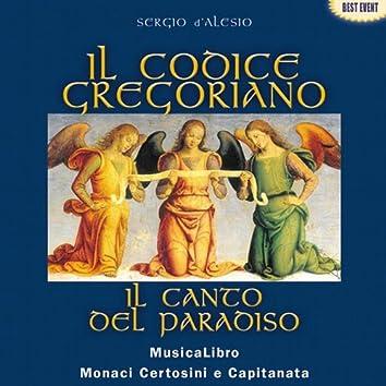 Il Codice Gregoriano-Il Canto del Paradiso