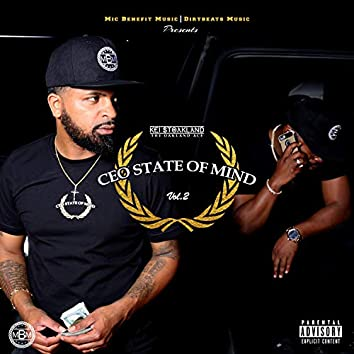 CEO State of Mind, Vol. 2