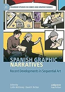 Palgrave Studies in Comics and Graphic Novels 21巻 表紙画像