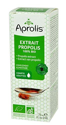 Extrait de propolis 100% Bio