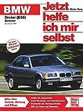 BMW 316i, 318i, 318is ab Januar '91. Jetzt helfe ich mir selbst: 153