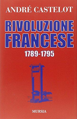 Rivoluzione francese 1789-1795