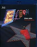 Elton John: The Red Piano [Blu-ray]