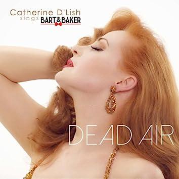 Dead Air (feat. Catherine D'Lish) - EP
