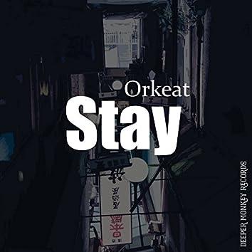 Orkeat - Stay