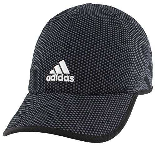 adidas Women's Superlite Prime III Cap, Black/Onix, ONE SIZE