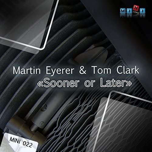 Martin Eyerer & Tom Clark