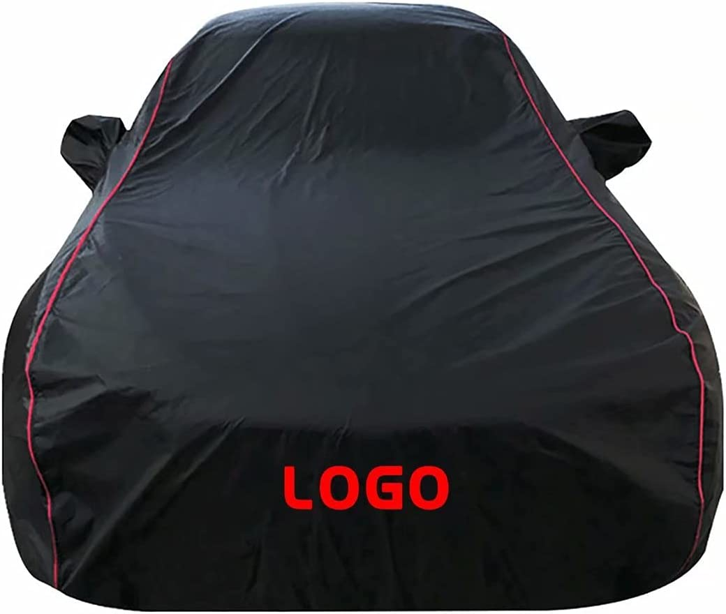 High order Car Cover Max 89% OFF Compatible with Mini 5-Door 2010 Countryman Cooper SUV
