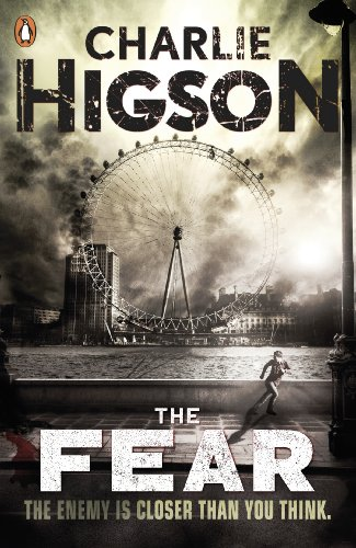 The Fear (The Enemy Book 3) (English Edition)