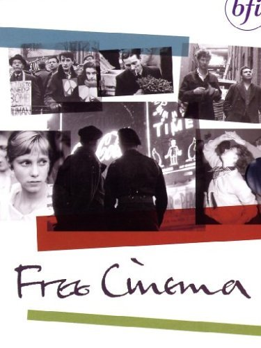 Free Cinema - 16 Film Collection (1952-1963) - 3-DVD Box Set ( O Dreamland / Momma Don t Allow / Together / Wakefield Express / Nice Time / The S [ NON-USA FORMAT, PAL, Reg.2 Import - United Kingdom ] by Lindsay Anderson