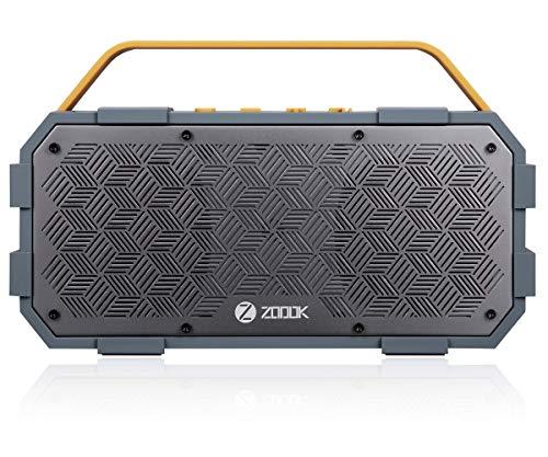 Zoook Rocker Torpedo (50W) Bluetooth Speaker -...