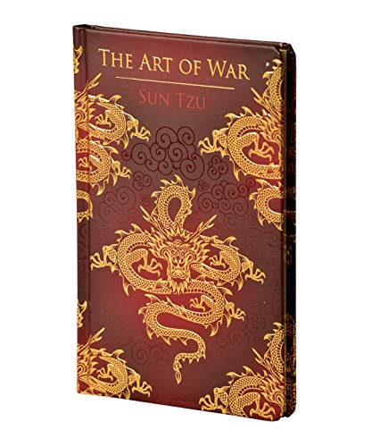 The Art of War: Chiltern Edition (Chiltern Classic)