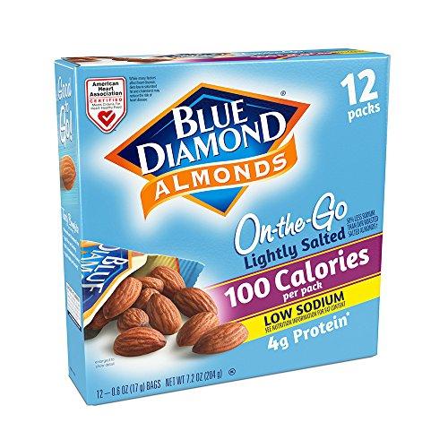 100 calorie packs - 6