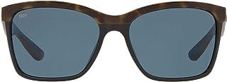 Women's Anaa Rectangular Sunglasses