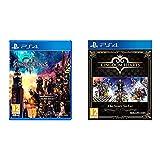 Kingdom Hearts 3 - PS4 + The Story So Far