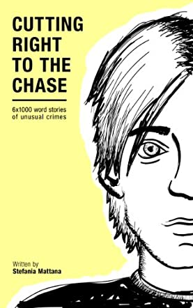 Cutting Right to the Chase Vol.1
