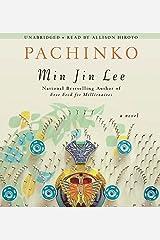 Pachinko: Library Edition CD