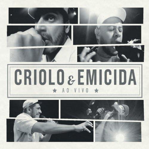 Criolo & Emicida