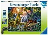 Ravensburger- Puzzle 100 Piezas XXL (12888)