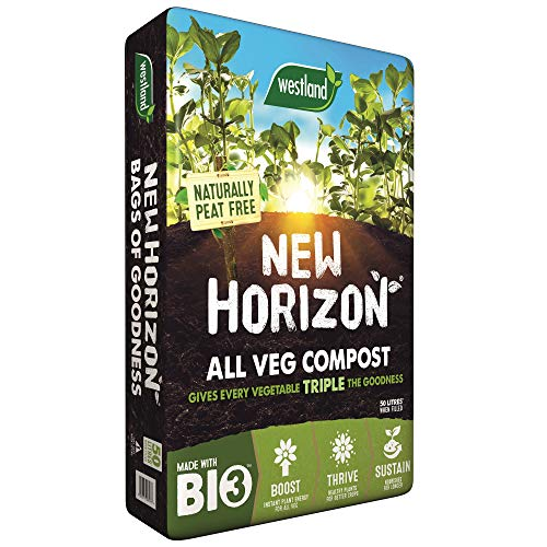 New Horizon Vegetable Growing Compos
