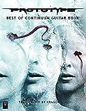 Prototype: Best of Continuum Guitar Book (Mini Songbook) (English Edition)
