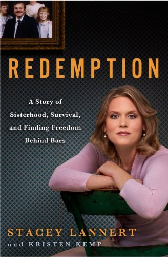 Image OfRedemption: A Story Of Sisterhood, Survival, And Finding Freedom Behind Bars