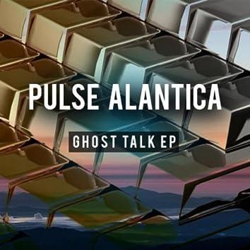 Ghost Talk EP