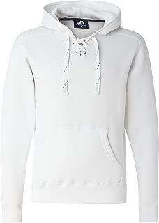 Men's Sports lace up hoodie sweatshirt