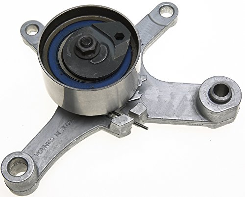 ACDelco T43132 Professional Automatic Timing Belt Tensioner with Bracket