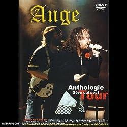 ANGE - Anthologie - Sève Qui Peut Tour