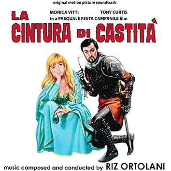 La cintura di castità (Original Motion Picture Soundtrack)