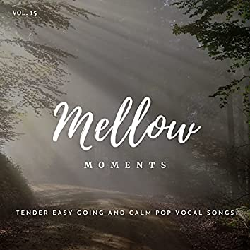 Mellow Moments - Tender Easy Going And Calm Pop Vocal Songs, Vol. 15