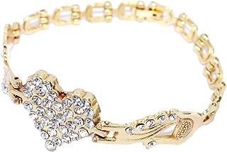 Confidence American Diamond rakhi/Bracelet for Brother