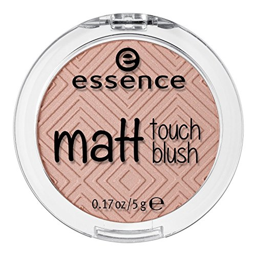 essence - Rouge - matt touch blush - 30 rose me up