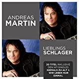 Songtexte von Andreas Martin - Lieblingsschlager