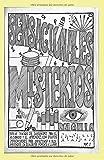 Sensacionales Misterios de Bolsillo: Volumen I (Método sencillo para aprender ilusionismo.)