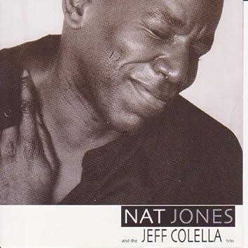 Nat Jones And The Jeff Colella Trio